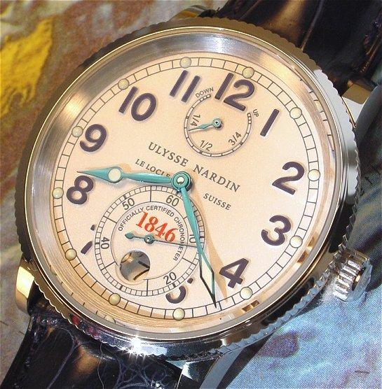 unchronometer